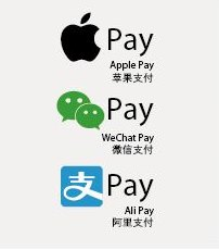 Why Hasn't Apple Pay Replicated Alipay's Success?