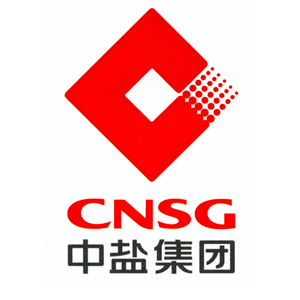 China National Salt Industry Corporation.