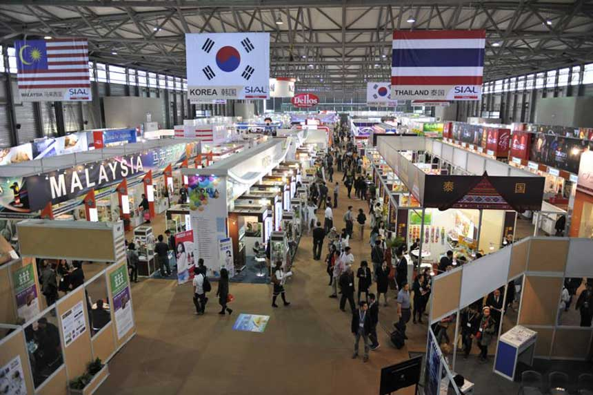 China Fairs and Exhibitions 2014