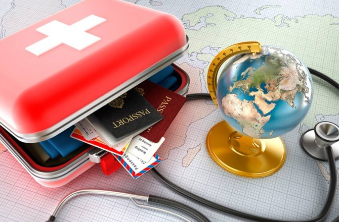 China's outbound medical tourism