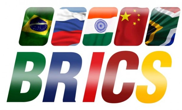 Investments between China & BRICS countries on the up.
