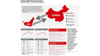 China-UAE Trade Corridor: New MoUs and agreements to boost BRI.