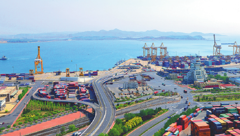 The Liaoning FTZ: A portal to emerging regional markets
