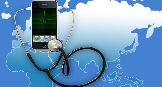 mHealth: the next evolution in Chinese healthcare?