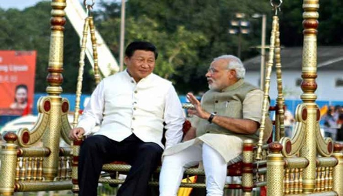 Closer ties for India & China