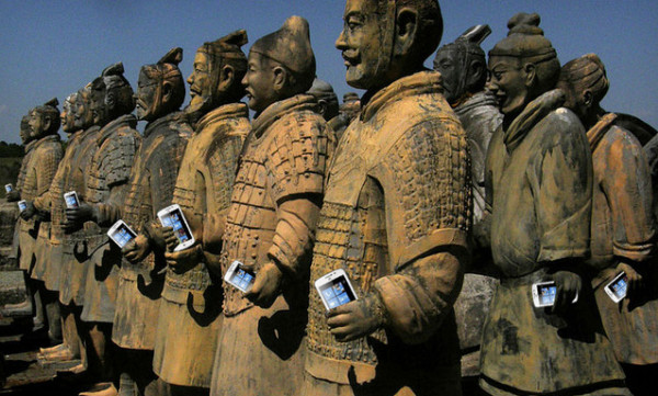 The psychology behind social media in China: Just why is it so popular?