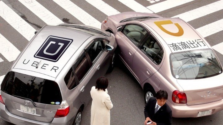 Whats next for Didi Chuxing?