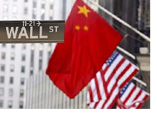 Going public in the US: Chinese companies and Wall Street.